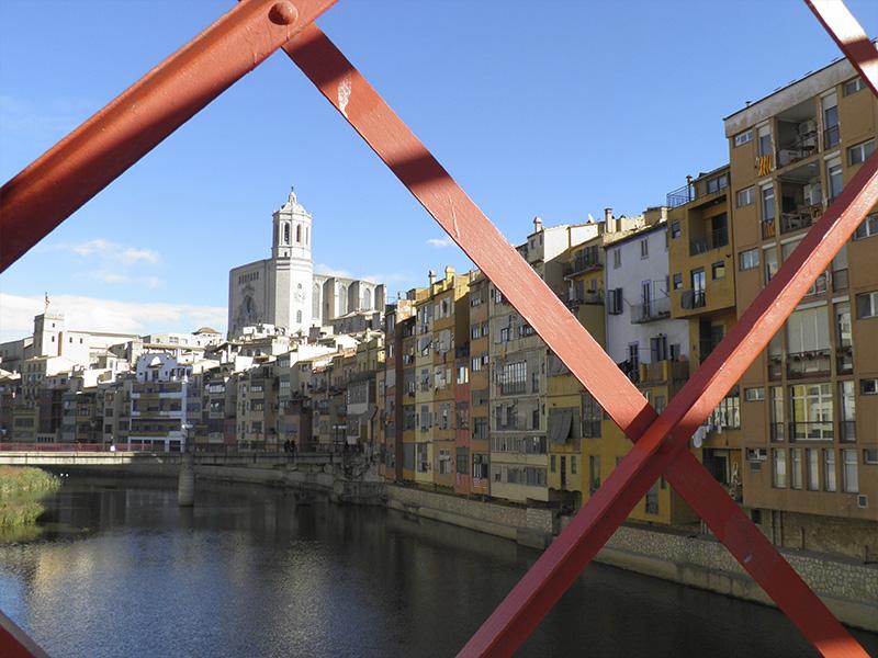 Bienvenidos al Hotel Europa - Girona